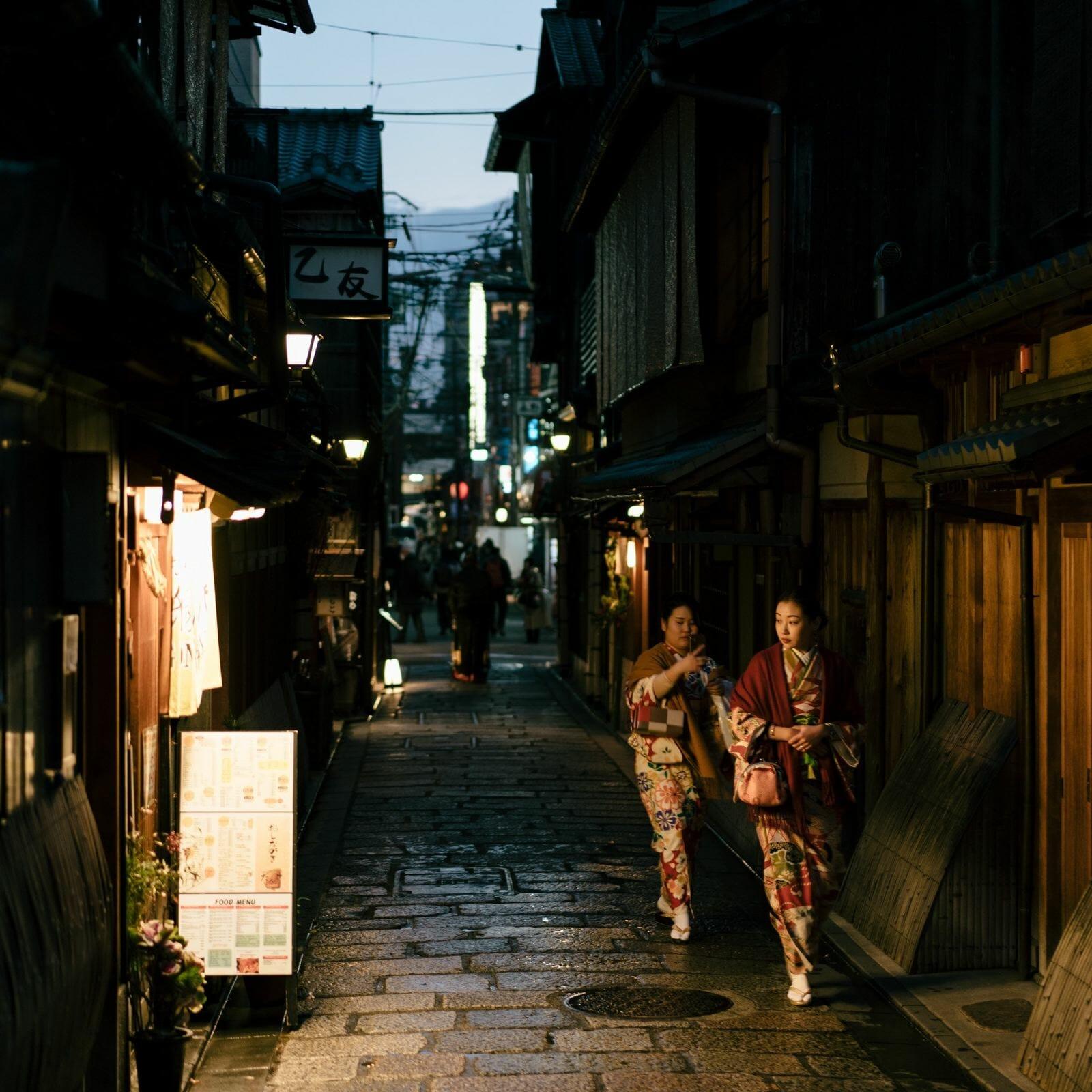 歴史ある町・祇園でカフェ巡り☆お寺や神社だけじゃない女子旅スポット紹介